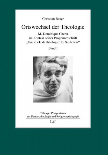 Ortswechsel der Theologie