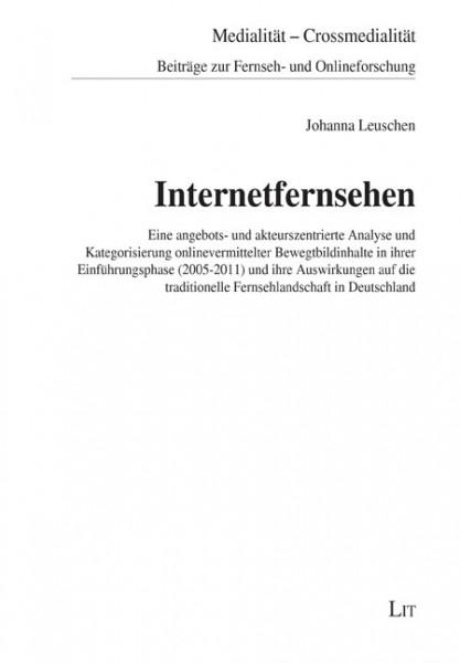 Internetfernsehen