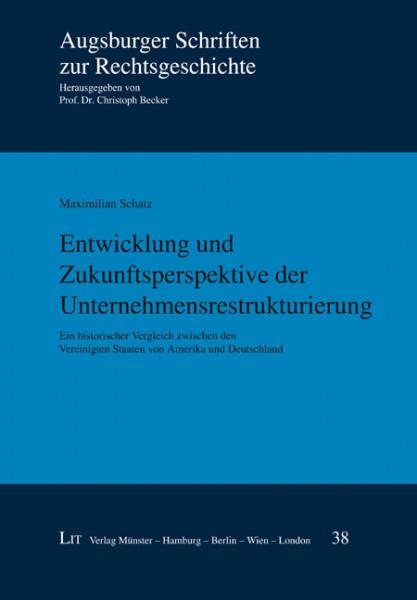Entwicklung und Zukunftsperspektive der Unternehmensrestrukturierung