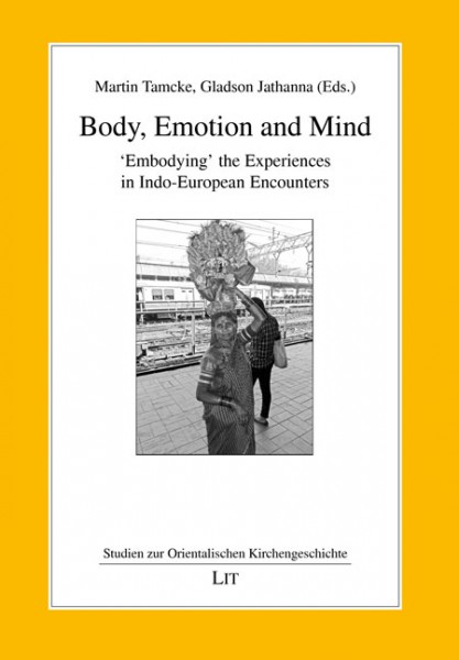 Body, Emotion and Mind