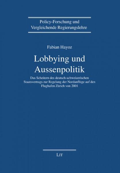 Lobbying und Aussenpolitik