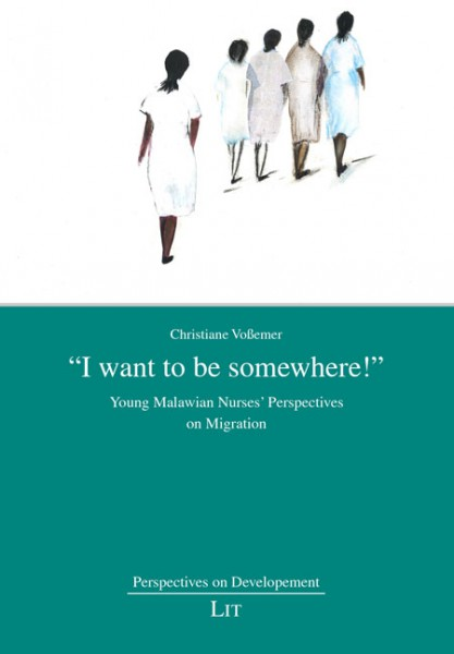 """""""I want to be somewhere!"""""""