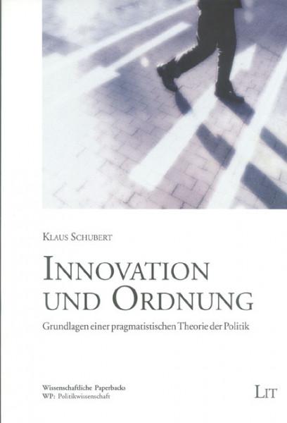 Innovation und Ordnung