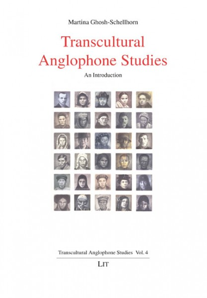 Transcultural Anglophone Studies