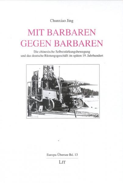 Mit Barbaren gegen Barbaren