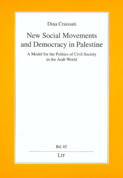 New Social Movements and Democracy in Palestine