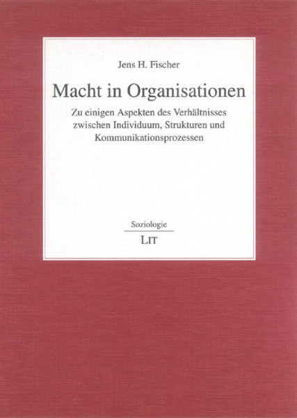 Macht in Organisationen