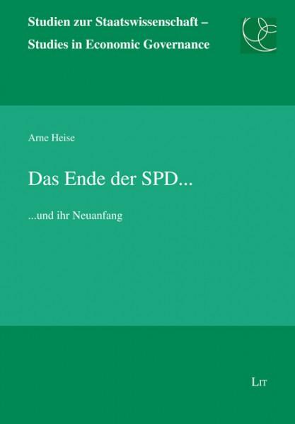 Das Ende der SPD...