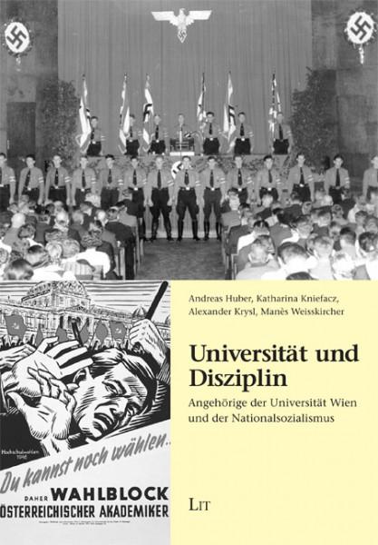 Universität und Disziplin