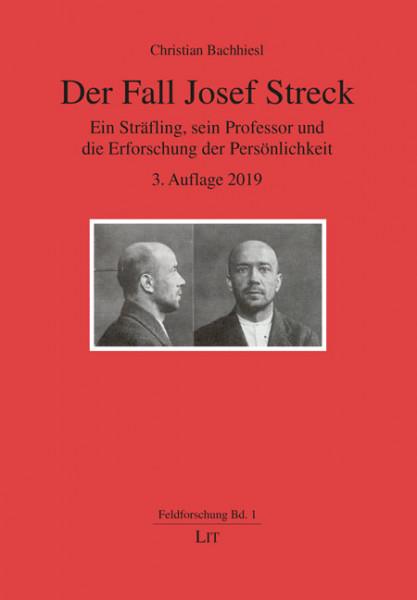 Der Fall Josef Streck