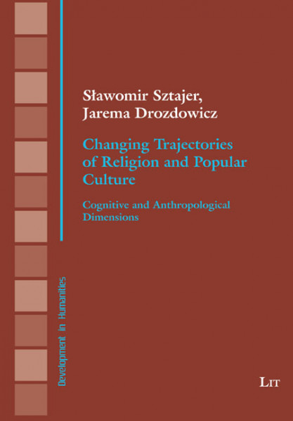Changing Trajectories of Religion and Popular Culture