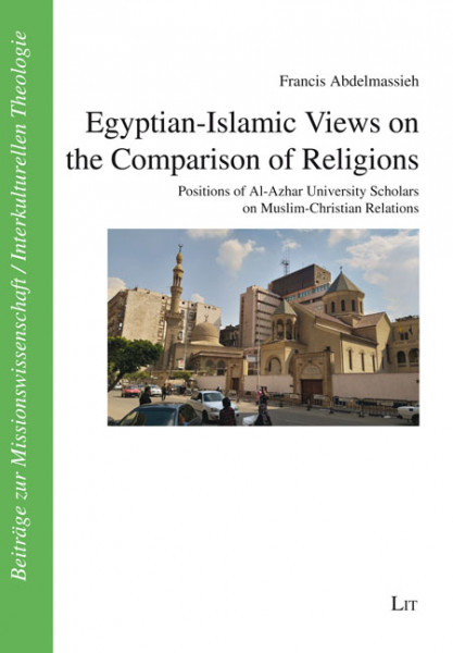 Egyptian-Islamic Views on the Comparison of Religions