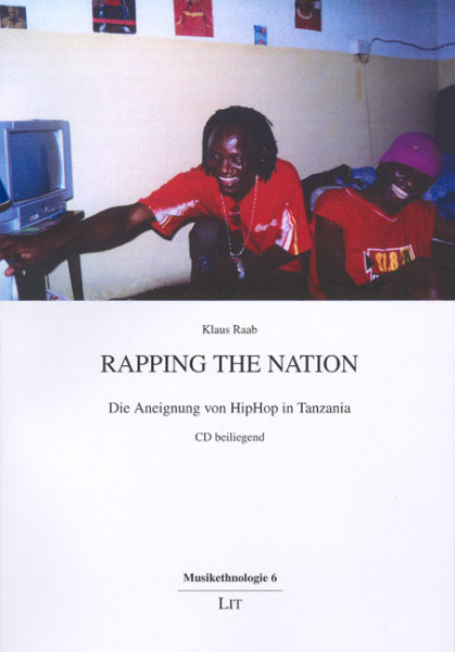 Rapping the Nation