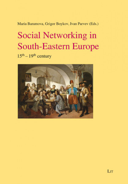 Social Networking in South-Eastern Europe