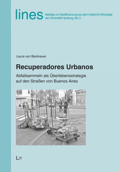 Recuperadores Urbanos