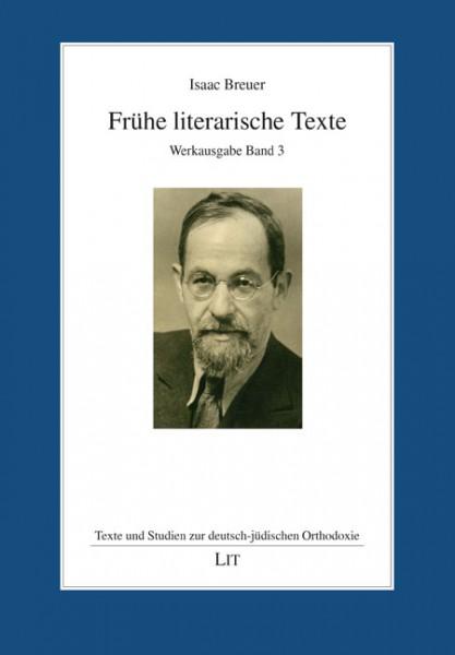 Frühe literarische Texte