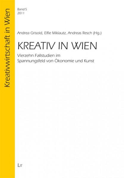 Kreativ in Wien