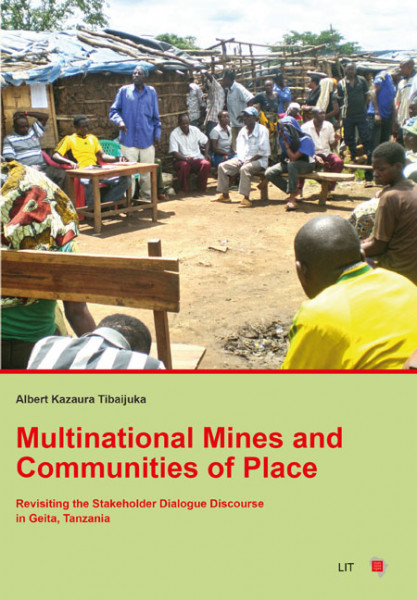 Multinational Mines and Communities of Place