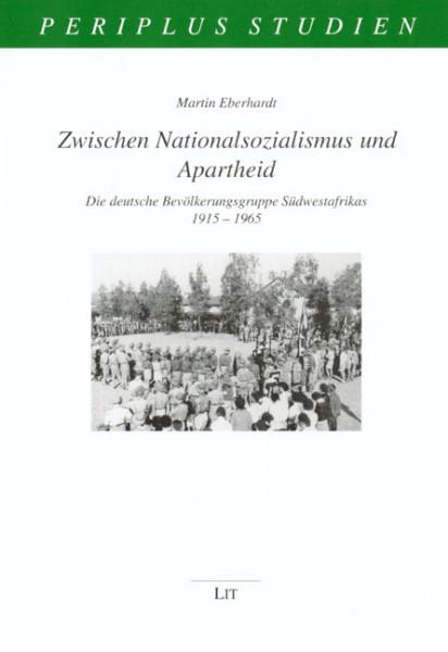 Zwischen Nationalsozialismus und Apartheid