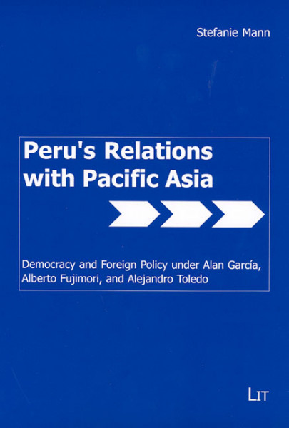 Peru's Relations with Pacific Asia