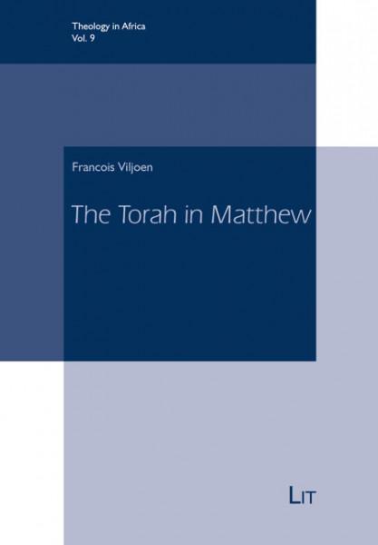 The Torah in Matthew