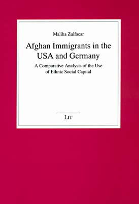 Afghan Immigrants in the USA and Germany