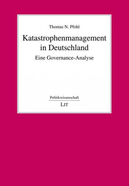 Katastrophenmanagement in Deutschland