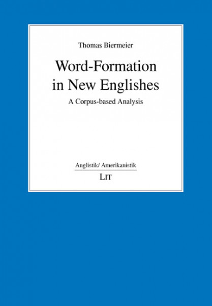 Word-Formation in New Englishes