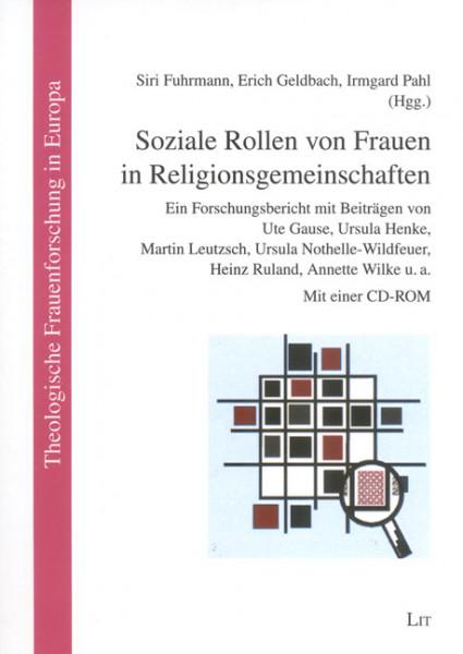 Soziale Rollen von Frauen in Religionsgemeinschaften