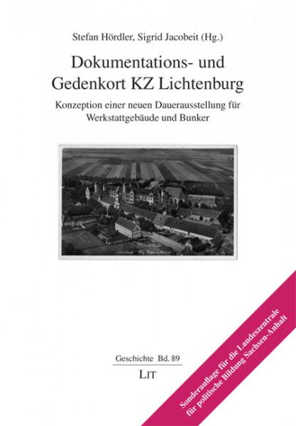 Dokumentations- und Gedenkort KZ Lichtenburg