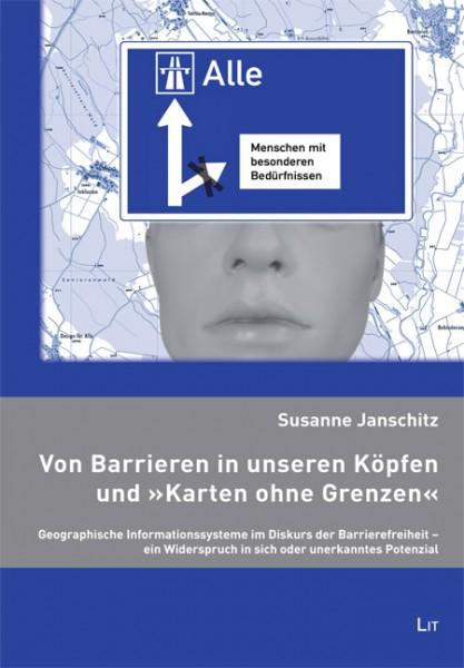 """Von Barrieren in unseren Köpfen und """"Karten ohne Grenzen"""""""