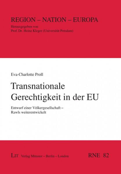 Transnationale Gerechtigkeit in der EU