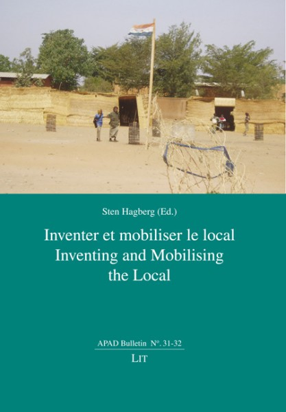 Inventer et mobiliser le local. Inventing and Mobilising the Local