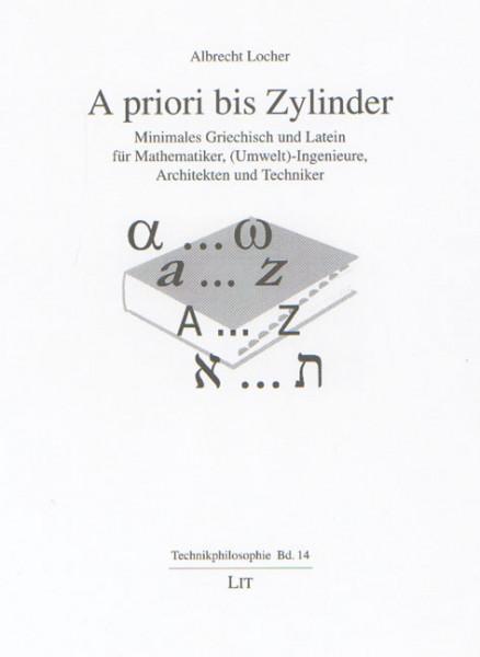 A priori bis Zylinder