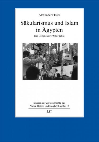 Säkularismus und Islam in Ägypten