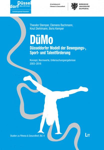 DüMo - Düsseldorfer Modell der Bewegungs-, Sport- und Talentförderung