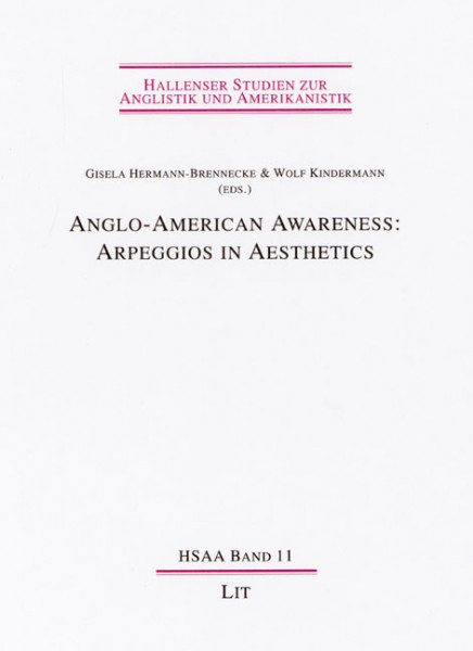 Anglo-American Awareness: Arpeggios in Aesthetics