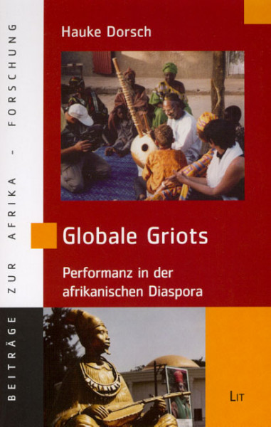 Globale Griots