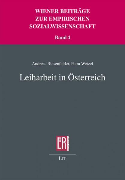 Leiharbeit in Österreich