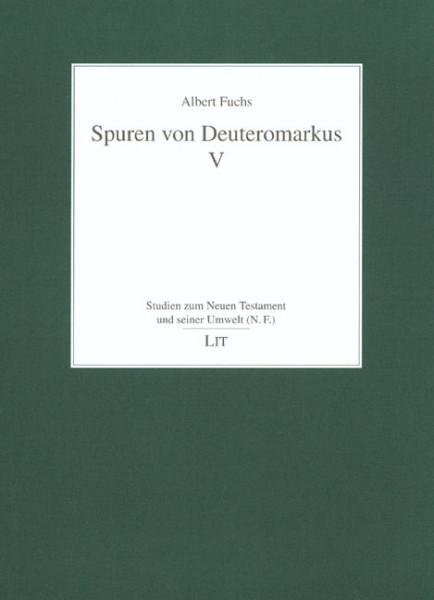 Spuren von Deuteromarkus V