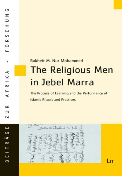 The Religious Men in Jebel Marra
