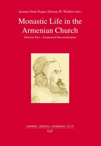 Monastic Life in the Armenian Church