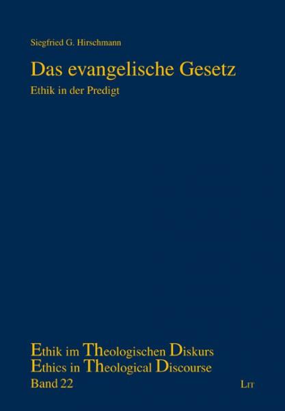 Das evangelische Gesetz