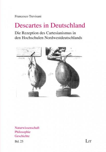 Descartes in Deutschland