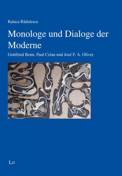 Monologe und Dialoge der Moderne