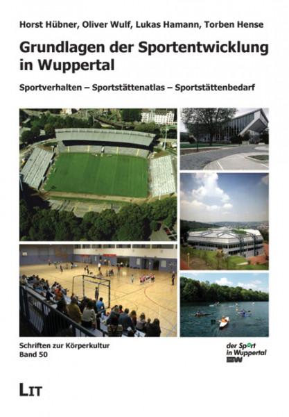Grundlagen der Sportentwicklung in Wuppertal