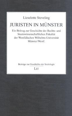 Juristen in Münster
