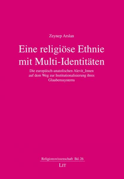 Eine religiöse Ethnie mit Multi-Identitäten