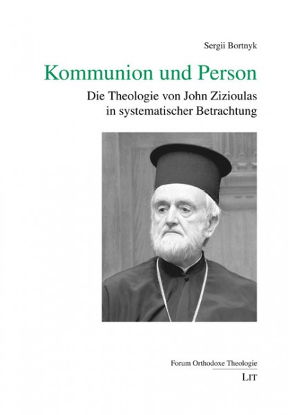 Kommunion und Person