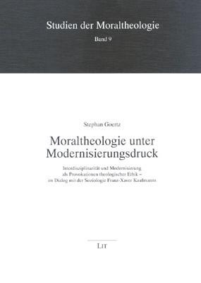 Moraltheologie unter Modernisierungsdruck